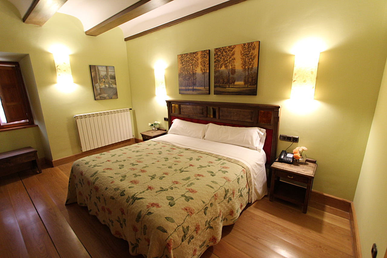 cheap inns in palencia